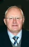 Фёдоров Николай Алексеевич