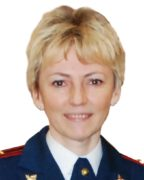 Биркина Ольга Владимировна